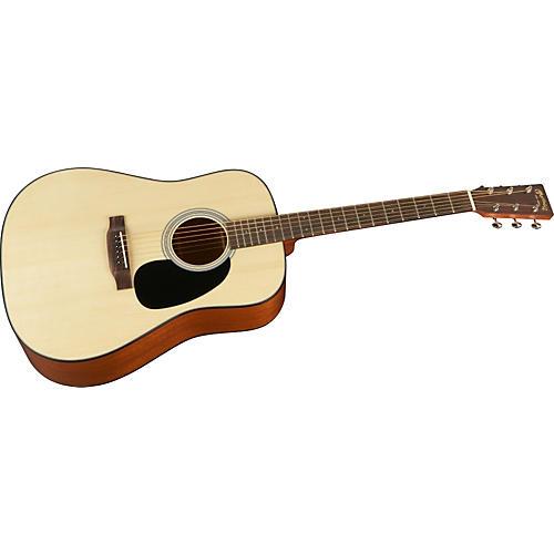 Martin Custom D Carpathian Cannon Mahogany Acoustic Guitar