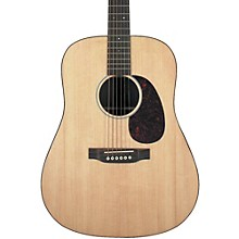 Custom D Classic Mahogany Dreadnought Acoustic Guitar Level 2 Regular 190839612199