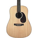 Martin Custom D Classic Mahogany Dreadnought Acoustic Guitar Natural