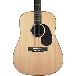 Custom D Classic Mahogany Dreadnought Acoustic Guitar Natural