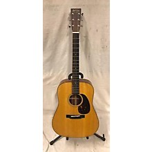 Martin Custom D18 Acoustic Guitar
