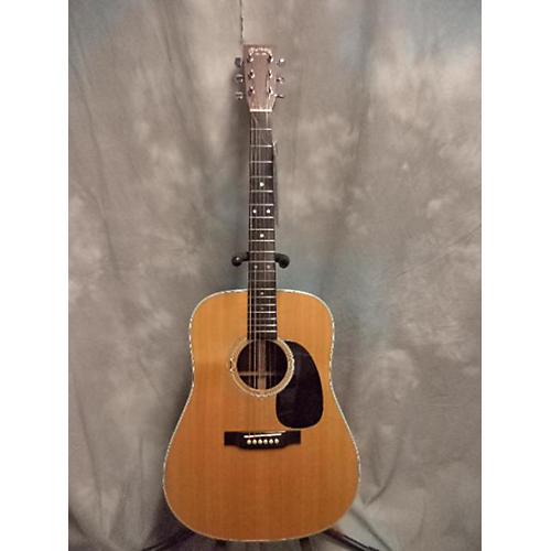 Martin Custom D28 Acoustic Guitar
