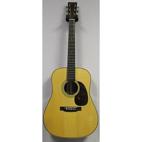 Martin Custom D28 Marquis Acoustic Guitar