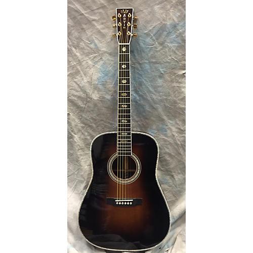 Martin Custom D41 Acoustic Guitar
