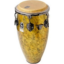 Custom Deluxe Wood Shell Congas 11 in. Sahara Gold