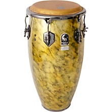 Custom Deluxe Wood Shell Congas 12.50 in. Sahara Gold