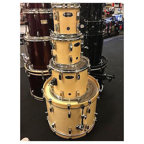 Grover Pro Custom Drum Drum Kit