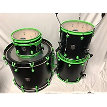 SJC Drums Custom Drum Kit