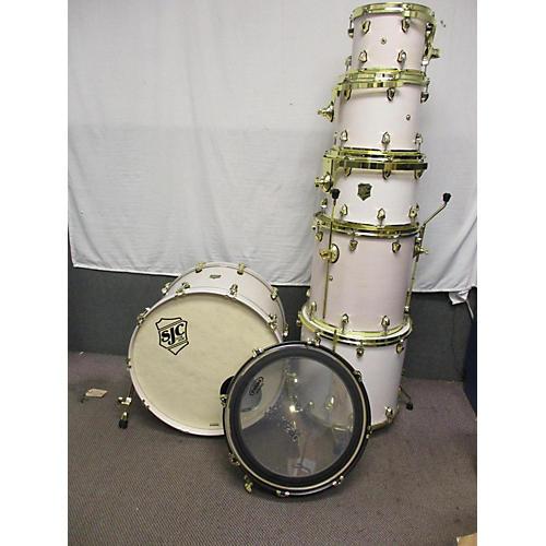 SJC Drums Custom Drum Kit