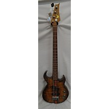 Miscellaneous Custom Electric Bass Guitar