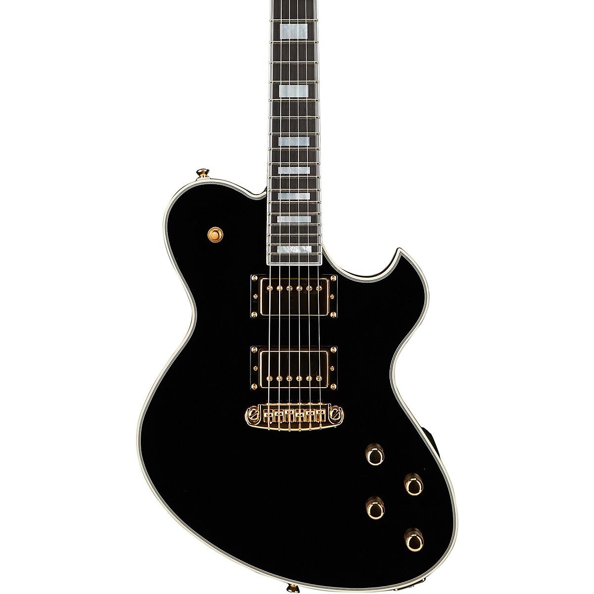 Newman Guitars Custom Electric Guitar