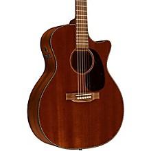 Custom GPC-15M Acoustic-Electric Guitar Level 2 Mahogany 190839721174