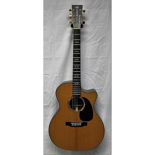 Martin Custom GPCPA1 Plus VTS Acoustic Electric Guitar