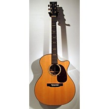 Martin Custom GPCPA1 Plus With VTS Acoustic Electric Guitar