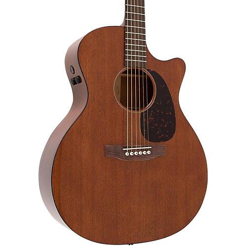Martin Custom GPCPA4 Mahogany Acoustic-Electric Guitar