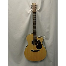Martin Custom GPCPA4R Acoustic Electric Guitar