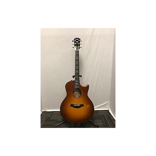 Taylor Custom GS Acoustic Electric Guitar
