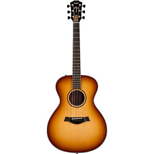 Taylor Custom Grand Concert Acoustic-Electric Guitar