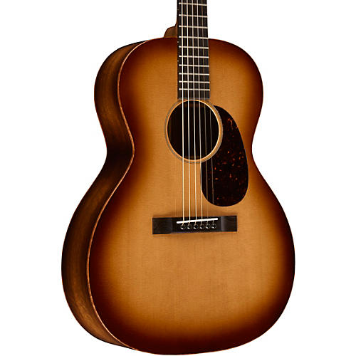 Martin Custom Grand Concert Ovangkol with VTS Top