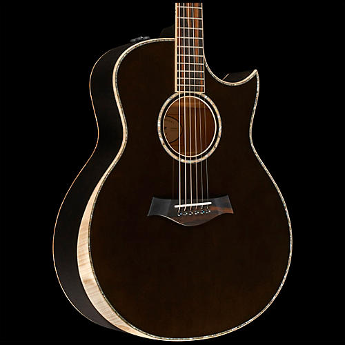 Taylor Custom Grand Symphony #10580 Acoustic-Electric Guitar
