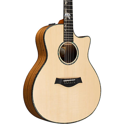 Taylor Custom Grand Symphony #11096 Acoustic-Electric Guitar