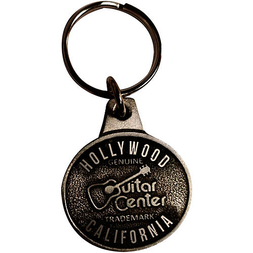 guitar center custom hollywood keychain guitar center. Black Bedroom Furniture Sets. Home Design Ideas