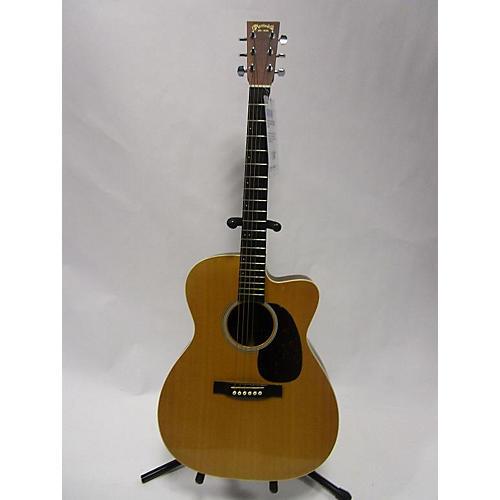 Martin Custom JCPA4R Acoustic Electric Guitar