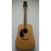 Martin Custom Left Handed Acoustic Guitar