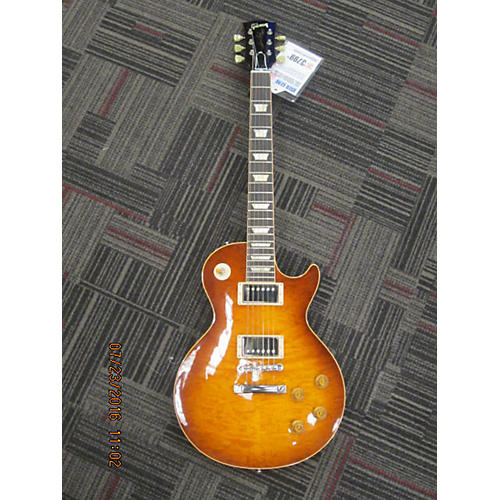Gibson Custom Les Paul '59 Reissue Q Solid Body Electric Guitar