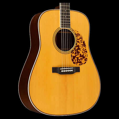 Martin Custom Limited Edition CS-Bluegrass Dreadnought Acoustic Guitar