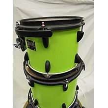Shine Custom Drums & Percussion Custom Maple 4pc Drum Kit