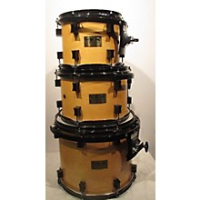 Pork Pie USA Custom Maple Drum Kit