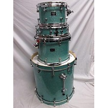Spaun Custom Maple Drum Kit
