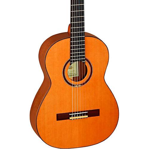 Ortega Custom Master M4CS All-Solid Classical Guitar