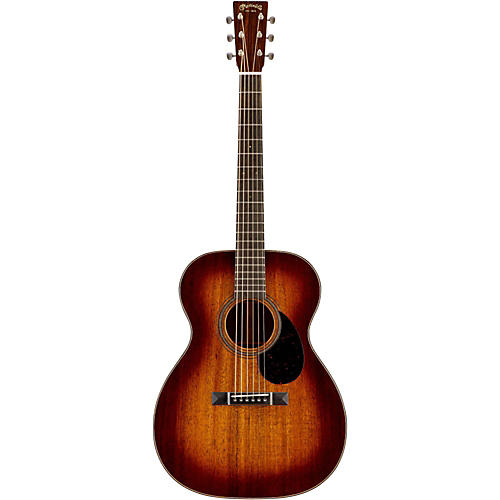 Martin Custom OM-21 Special Orchestra Model Acoustic Guitar