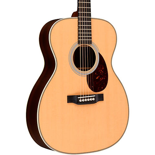 Martin Custom OM-28 with VTS Acoustic Guitar