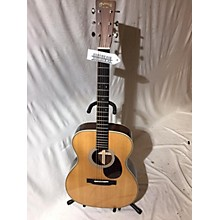 Martin Custom OM28 With VTS Acoustic Guitar
