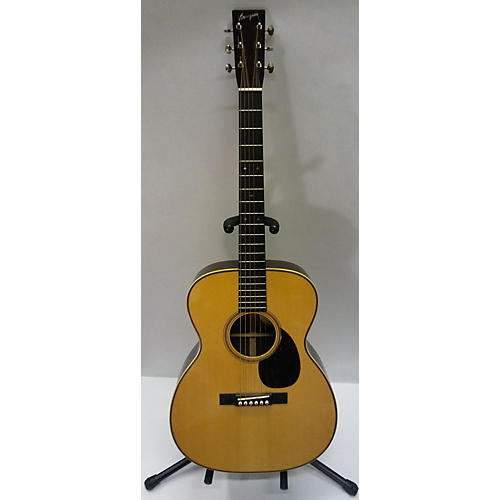 Bourgeois Custom Om Acoustic Guitar