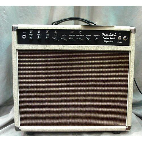 Two Rock Custom Reverb Signature Tube Guitar Combo Amp