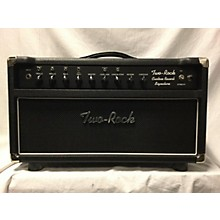 Two Rock Custom Reverb Signature V2 Tube Guitar Amp Head