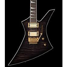 Jackson Custom Select Kelly Flat Top Electric Guitar