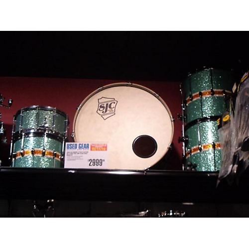 SJC Drums Custom Set Drum Kit