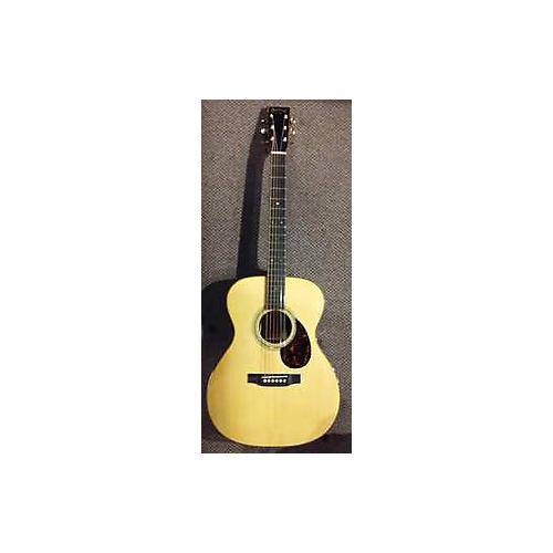 used martin custom shop 000 14f acoustic guitar guitar center. Black Bedroom Furniture Sets. Home Design Ideas