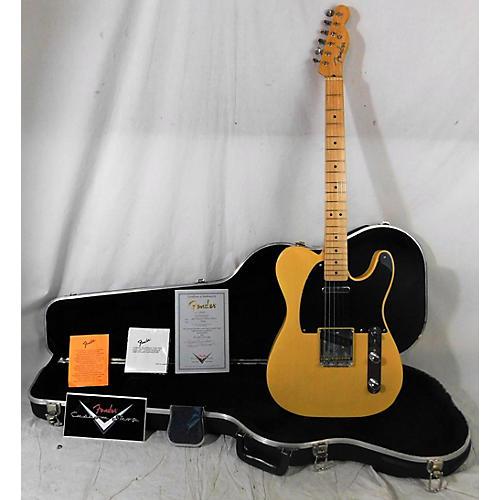 Fender Custom Shop 1951 Nocaster Closet Classic Solid Body Electric Guitar