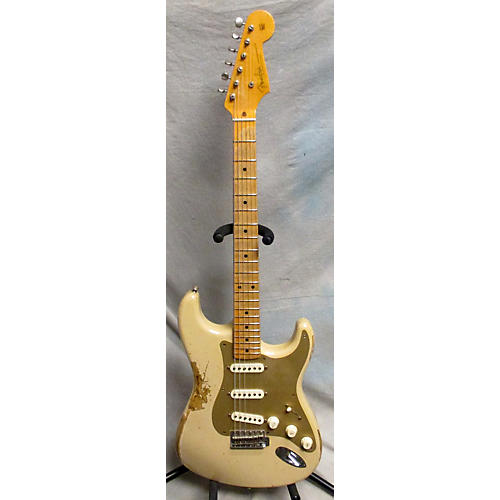 Fender Custom Shop 1956 Heavy Relic Stratocaster Solid Body Electric Guitar