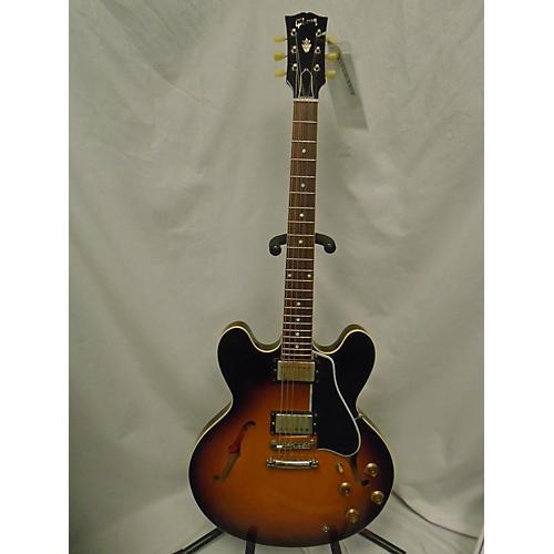 used gibson custom shop 1959 es335 vos hollow body electric guitar guitar center. Black Bedroom Furniture Sets. Home Design Ideas