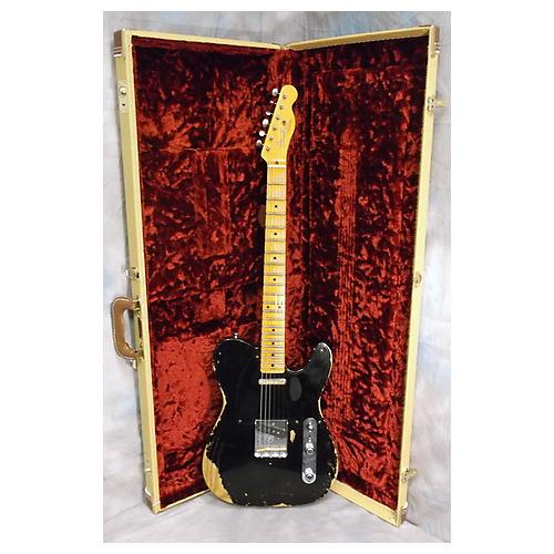 Fender Custom Shop 52 Heavy Relic Telecaster Solid Body Electric Guitar