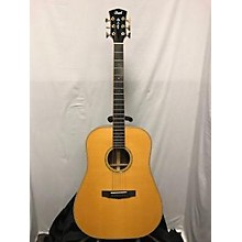 Cort Custom Shop Acoustic Electric Guitar