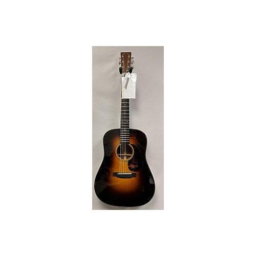 used martin custom shop d 18ge 1934 golden era sinker mahogany acoustic guitar guitar center. Black Bedroom Furniture Sets. Home Design Ideas