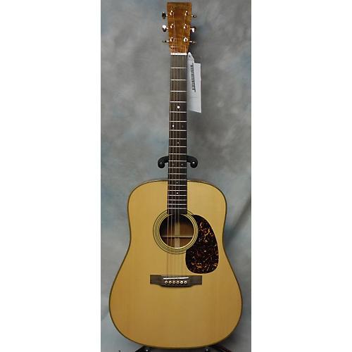 used martin custom shop d14 acoustic guitar guitar center. Black Bedroom Furniture Sets. Home Design Ideas